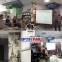 Встреча с дизайнерами в Caparol Center Самара