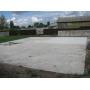Спортивная или детская площадка на даче