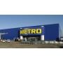 Первый METRO на Алтае построен за полгода