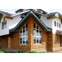 Чем отличается установка окон в каменных, каркасных и деревянных домах?