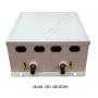 Новая линейка блоков управления центрального воздушного кондиционера для VRF-систем