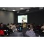 Партнер «Декёнинк» - компания «Террадек» провела семинар «Террасные системы: террасы, эксплуатируемая кровля, ограждение, сайдинг»