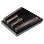 Алмазный инструмент для шлифовки бетона: фрезы и франкфурты алмазные шлифовальные.