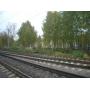 Геодезическая съемка профиля железнодорожного пути