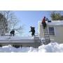 Снег на кровле может привести к «дыре» в семейном бюджете