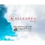 Двери «Alleanza doors» установят в квартирах с отделкой от ООО «Белорусский квартал»