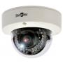 Smartec представлена уличная купольная IP-камера с ИК-подсветкой и работой до -40°С