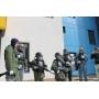 Более 100 человек стали участниками «военных выходных» в «Белом городе»