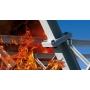 Технология огнезащиты металлоконструкций