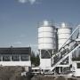 Мобильный бетонный завод NISBAU сократит расходы на строительство капитальных объектов
