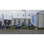 Компания Briggs and Stratton на международной выставке оборудования ландшафтного благоустройства Demopark 2015
