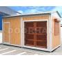Модульные конструкции для дома и бизнеса