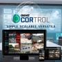 CBC Group выпущена программа для IP видеонаблюдения GANZ CORTROL с поддержкой камер с разрешением до 8K