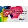 Dulux добавит творческих красок креативному фестивалю Joyville на Азовском море