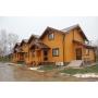 Строительство деревянных домов из бруса от компании «СтройСельхозКомплект»