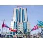 Комплексный монтаж СКС в Рамада Плаза Астана от ИСБ-Инжиниринг