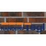 Уникальный кирпич ручной формовки Randers Tegl в новых цветах