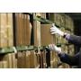Системы пожаротушения в бумажных архивах