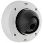Новая суперчувствительная IP-видеокамера компании AXIS для видеосъемки в зданиях и с защитой от вандалов