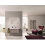 Спокойствие и умиротворение с коллекцией для ванных комнат Keramag Design myDay