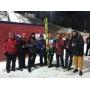 Новая зима  - новые соревнования под эгидой Viessmann