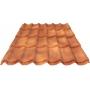 Хочу красивую и долговечную крышу!