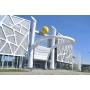 Saint-Gobain ISOVER: комплексный подход в подготовке   к Универсиаде 2013