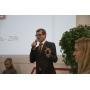 Руководитель стратегических проектов компании REHAU по Восточной Европе Руслан Тюменев принял участие в Международной конференции «Зеленый офис. Зеленый город», которая состоялась 7 декабря в Москве.