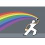 Краски Радуга. Акриловая краска: советы, запреты, использование