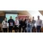 Учебный центр компании «профайн РУС» провел серию тренингов в Беларуси