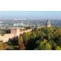 31 мая состоялся тур на завод ОАО «Осрам» в Смоленске