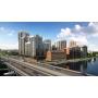 ЖК «Макаровский»: панорамный вид, инновационные оконные системы