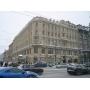 Памятник архитектуры в Санкт-Петербурге оборудовали системой кондиционирования Mitsubishi Heavy Industries