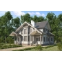 Компания «Руклад» назвала преимущества строительства домов из оцилиндрованного бревна