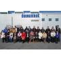 Компания «Фаворит» в гостях у «Декёнинк» на заводе в Портвино