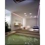 Архитектура ванной комнаты