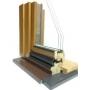 Деревянные окна со стеклопакетом – усовершенствованная классика