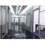 Стеклянные или стационарные офисные перегородки - что выбрать