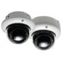 Hitron представлена купольная IP-видеокамера для видеоконтроля помещений в режиме 24/7
