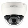 На рынок поступила IP камера с ИК подсветкой от Hanwha для видеоконтроля больших помещений