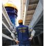 Проникающая гидроизоляция Пенетрон - применение и свойства