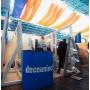 Партнер концерна Deceuninck принял участие в выставке «БУДПРАГРЭС-2016» в Минске