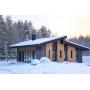 Первый в Ленобласти шоу-дом с тепловым насосом построили в «Супербии»