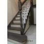Изготовление лестниц в Барнауле