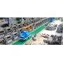 ЗАО Лимин с позитивным настроем встречает конкуренцию рынка дробильных оборудований