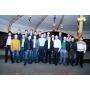 Партнер концерна Deceuninck провел собрание клиентов в рамках выставки BishkekBuild 2016