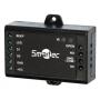 Новые контроллеры Smartec для автономных СКУД с различными режимами работы реле и СД-индикатором