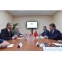 Правительство Московской области рассмотрит предложения «Данфосс» по модернизации ЖКХ