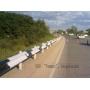 Дорожные и мостовые барьерные металлические ограждения горячего цинкования по ТУ - 5217-001-77551974-2010