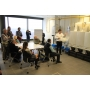 Уникальный учебный центр «Бош Термотехника» в Москве впервые принял журналистов